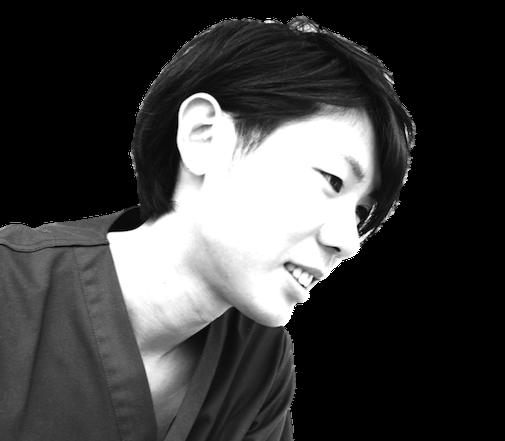 吉野プロフィール写真